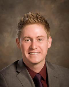 Zach Roberson